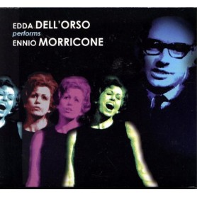 EDDA DELL'ORSO PERFORMS ENNIO MORRICONE