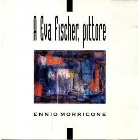 A EVA FISCHER, PITTORE