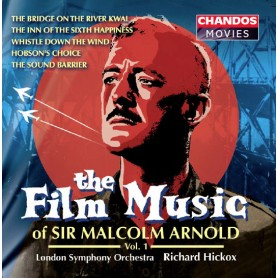 THE FILM MUSIC OF SIR MALCOLM ARNOLD