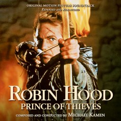 ROBIN HOOD: PRINCE OF THIEVES (REMASTERED AND EXPANDED)