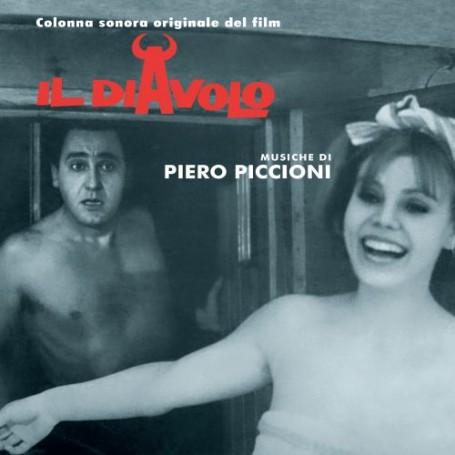 IL DIAVOLO (LP)