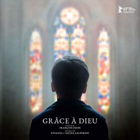 GRÂCE À DIEU (LP)