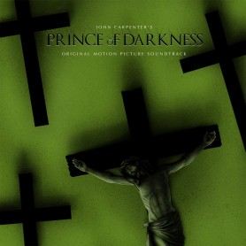 PRINCE OF DARKNESS (GREEN VINYL) (LP)