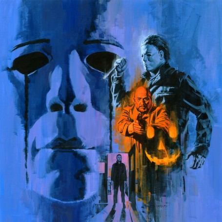 HALLOWEEN 2 (ORANGE VINYL) (LP)