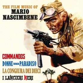 THE FILM MUSIC OF MARIO NASCIMBENE