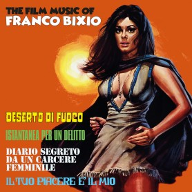 THE FILM MUSIC OF FRANCO BIXIO