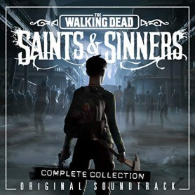 WALKING DEAD: SAINTS AND SINNERS