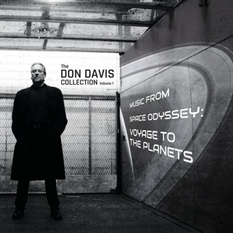 THE DON DAVIS COLLECTION: VOLUME 1 (MUSIC FROM SPACE ODYSSEY: VOYAGE TO THE PLANETS)