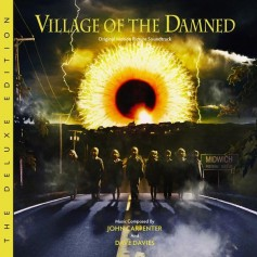 VILLAGE OF THE DAMNED (DELUXE EDITION)