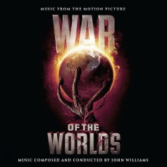 WAR OF THE WORLDS (EXPANDED)