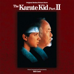 THE KARATE KID PART II (REMASTERED/EXPANDED)