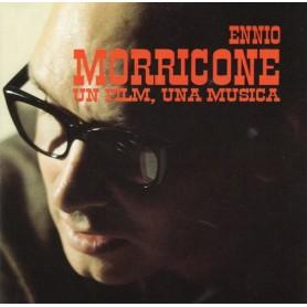 L'ALBUM DI ENNIO MORRICONE: UN FILM, UNA MUSICA