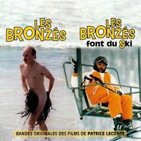 LES BRONZÉS / LES BRONZÉS FONT DU SKI