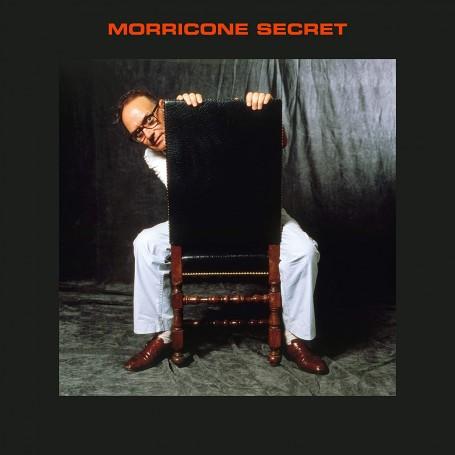 MORRICONE SECRET (2xLP)