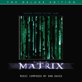 THE MATRIX (DELUXE EDITION)