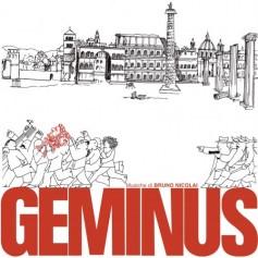 GEMINUS (LP)
