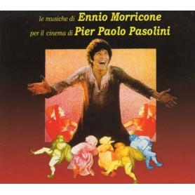 LE MUSICHE DI ENNIO MORRICONE PER IL CINEMA DI PIER PAOLO PASOLINI
