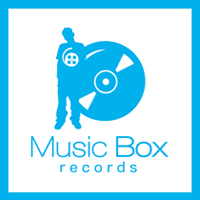Loyalty Card - Music Box Records Store